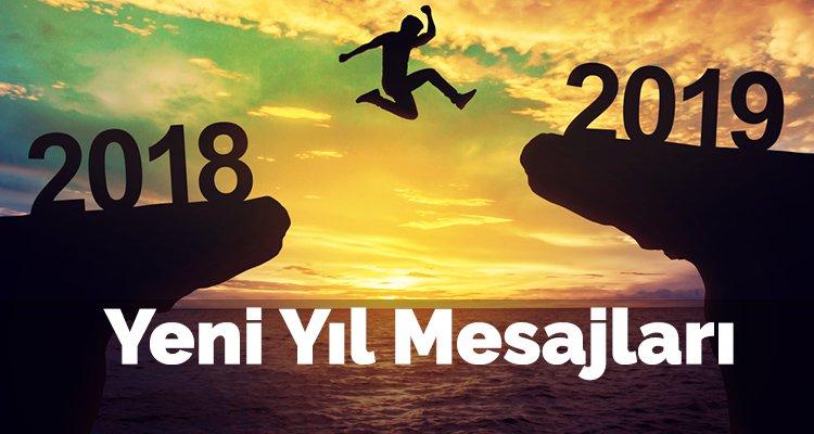En Güzel Yılbaşı Mesajları 2019 Yılbaşı Sözleri Sevgiliye Yeni Yıl